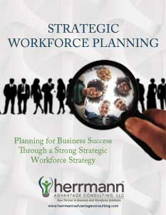Strategic Workforce Planning eBook